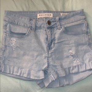Pacsun Denim Shorts Size 25